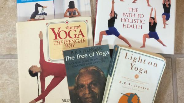 Yoga Bible: i libri principali a proposito dello yoga