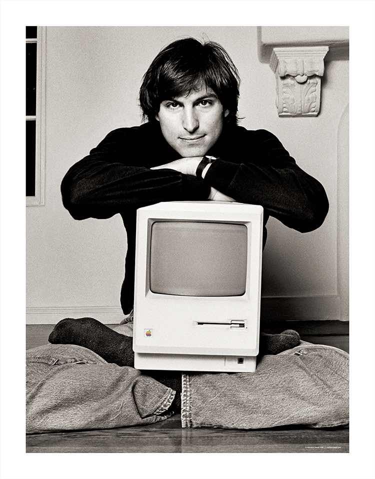 """Steve Jobs, George Harrison e """"Autobiographia di uno Yogi"""""""